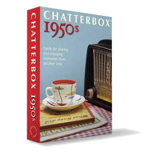 Many Happy Returns Chatterbox cards