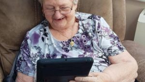 social care technology