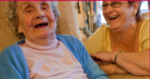 Conversations with Care Homes
