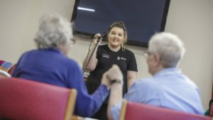 dementia care news
